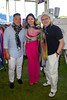 Ergun Khorchin Lunch + Cashmere At The Hampton Classic