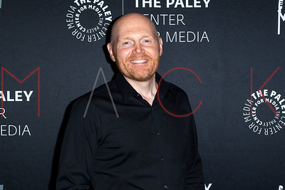 NEW YORK, NY - NOVEMBER 06: An Evening with Bill Burr's F is for Family at The Paley Center For Media.