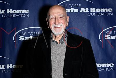 New York, NY - November 15:  The Joe Torre Safe At Home Foundation 16th Annual Gala at Cipriani 25 Broadway.