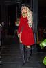 Celebrity Sightings 10-31-18 in New York City