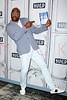Celebrity Candids at AOL BUILD