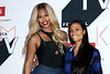 Tribeca TV Festival's Tribeca Talks: The Journey Inspired By TUMI With Rosario Dawson And Laverne Cox