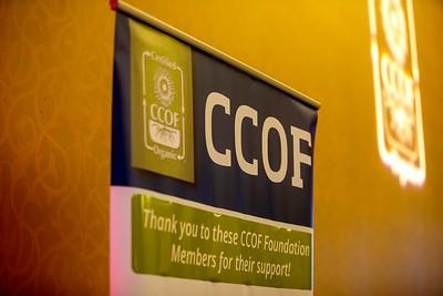 CCOF-0025