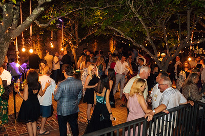 The Charter Oak Auction After Party