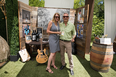 Auction Napa Valley Live Celebration