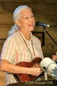 Linda Peters - Stony Plain 2018 0648