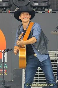 Ryan Lindsay - Country Thunder 2018 0333