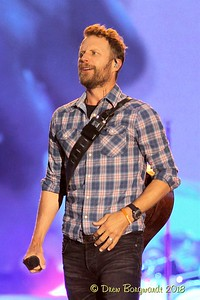 Dierks Bentley - Country Thunder 2018 0239