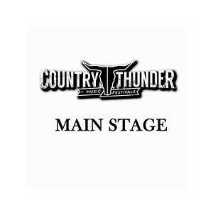 Thunder Logo - Main Stage