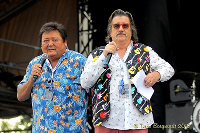 Terry & Bruce - Williams & Ree - Country Thunder 2018 0018