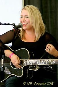 Brenda Dirk - Songwriters - BVJ 2018 0153