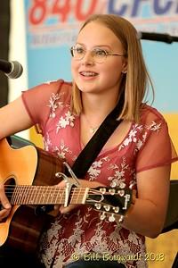 Hannah Gaszo - Songwriters - BVJ 2018 0132