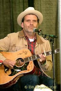 Mike Plume - Songwriters - BVJ 2018 0963