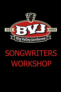 BVJ Songwriters Logo