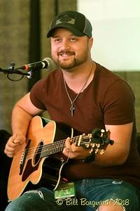 Aaron Goodvin - Songwriters - BVJ 2018 2011