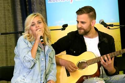 Bryton Udy & Annika Odegard - Leaving Thomas - Songwriters - BVJ 2018 0954