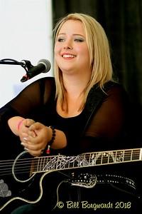 Brenda Dirk - Songwriters - BVJ 2018 0151