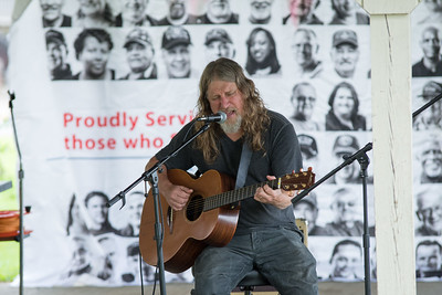 Welcome Home Veterans Concert