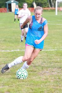 varsity girls soccer woodstock