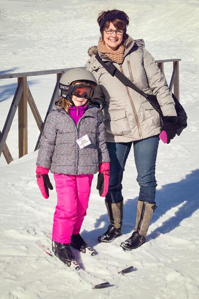 2018 February 16  Alpine Valley Ski Resort