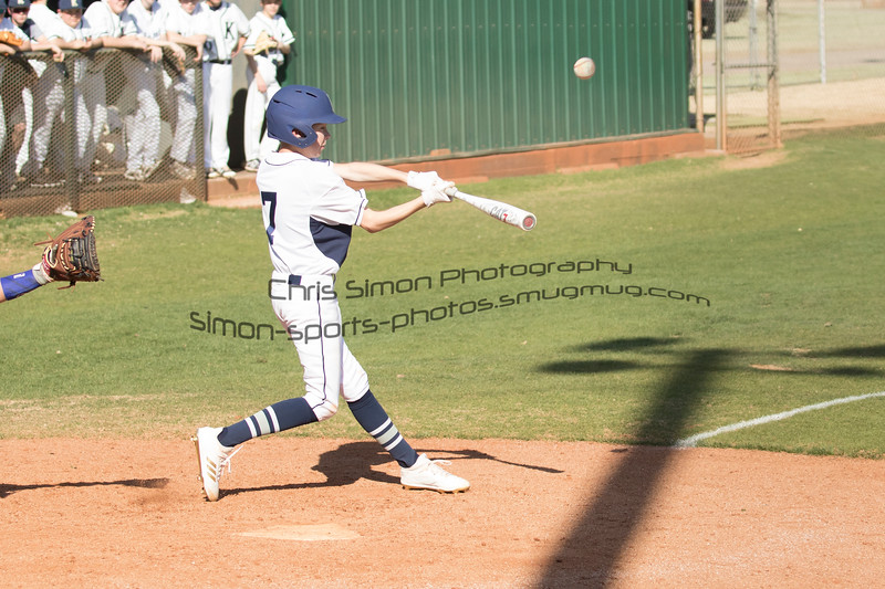 KHS BASEBALL VS ELGIN-72