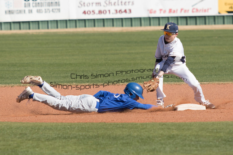 KHS BASEBALL VS ELGIN-59