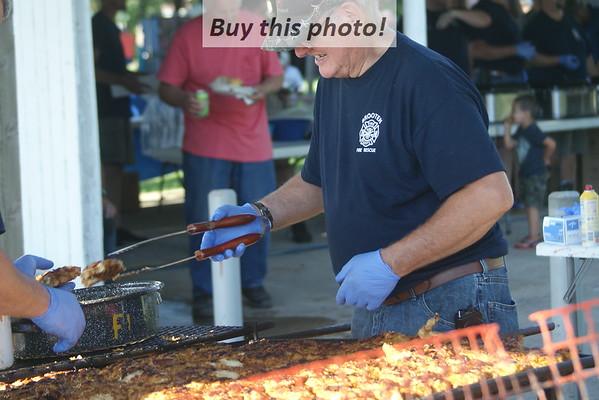 Bonanza Valley Days - Day II - 7/13/18