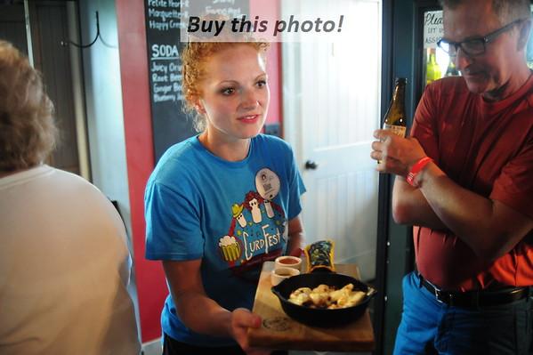 Redhead Creamery Curd Fest 06-16