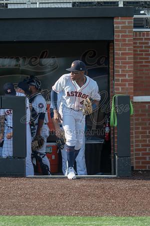 Buies Creek Astros - 20180709