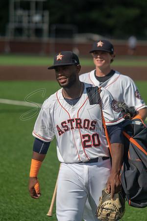 Buies Creek Astros - 20180722