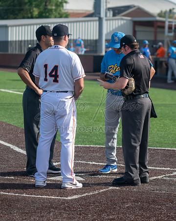 Buies Creek Astros - 20180605