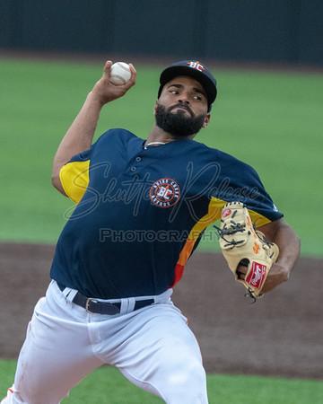 Buies Creek Astros - 20180707