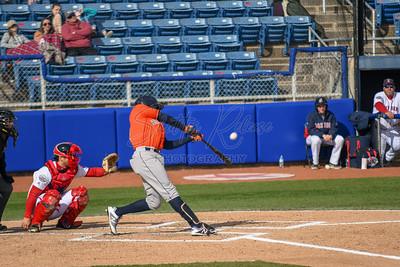 Buies Creek Astros - 20180408 Game 2