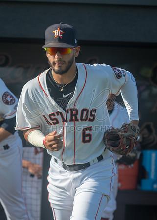 Buies Creek Astros - 20180731
