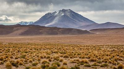 BOLIVIA, CAMINO A AVAROA-7482