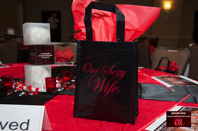 2018 BSB One Sexy Wife Conference