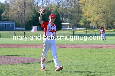 2018 Baseball SSSA 5 v Landon 4