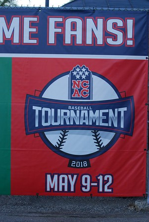 NCAC Tournament, May 10-12 (Jane Grover)