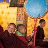 A Puja At Khewang Lhakhang