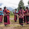 Brokpa Women Singing and Dancing
