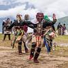 Yak Dance Dancers