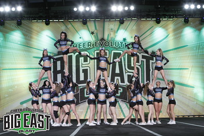 Black Widow Cheer Gym Crush Senior Medium 3