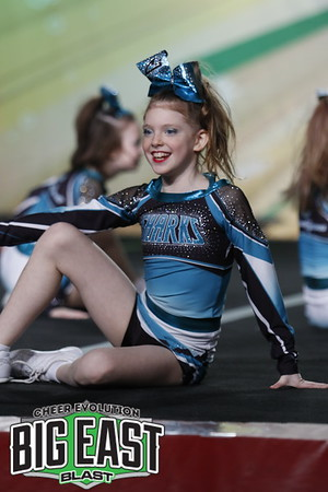 Cheer Sport Piked Sharks Youth 2