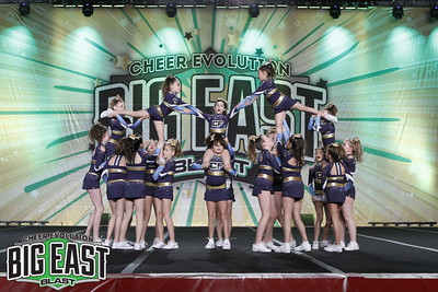 CheerForce All Stars Divine Youth 1