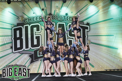 CheerForce All Stars Envy Senior Small 3