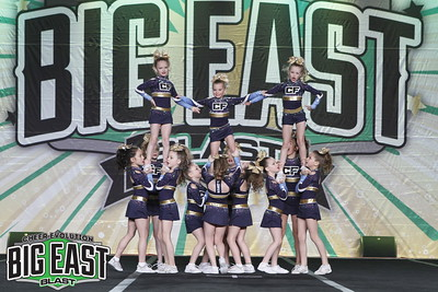 CheerForce All Stars Iconic Mini Small 2