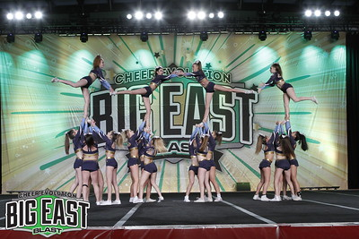 CheerForce All Stars Reign Senior Small 5