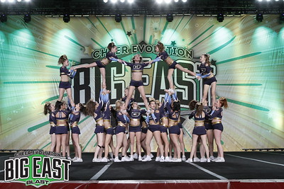 CheerForce All Stars Thrive Senior Medium 2