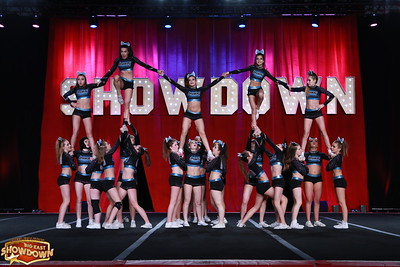 Black Widow Cheer Gym Crush Senior Large 3