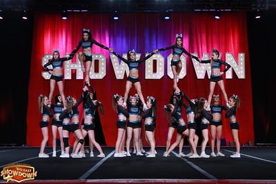 Black Widow Cheer Gym Crush Senior Large 3